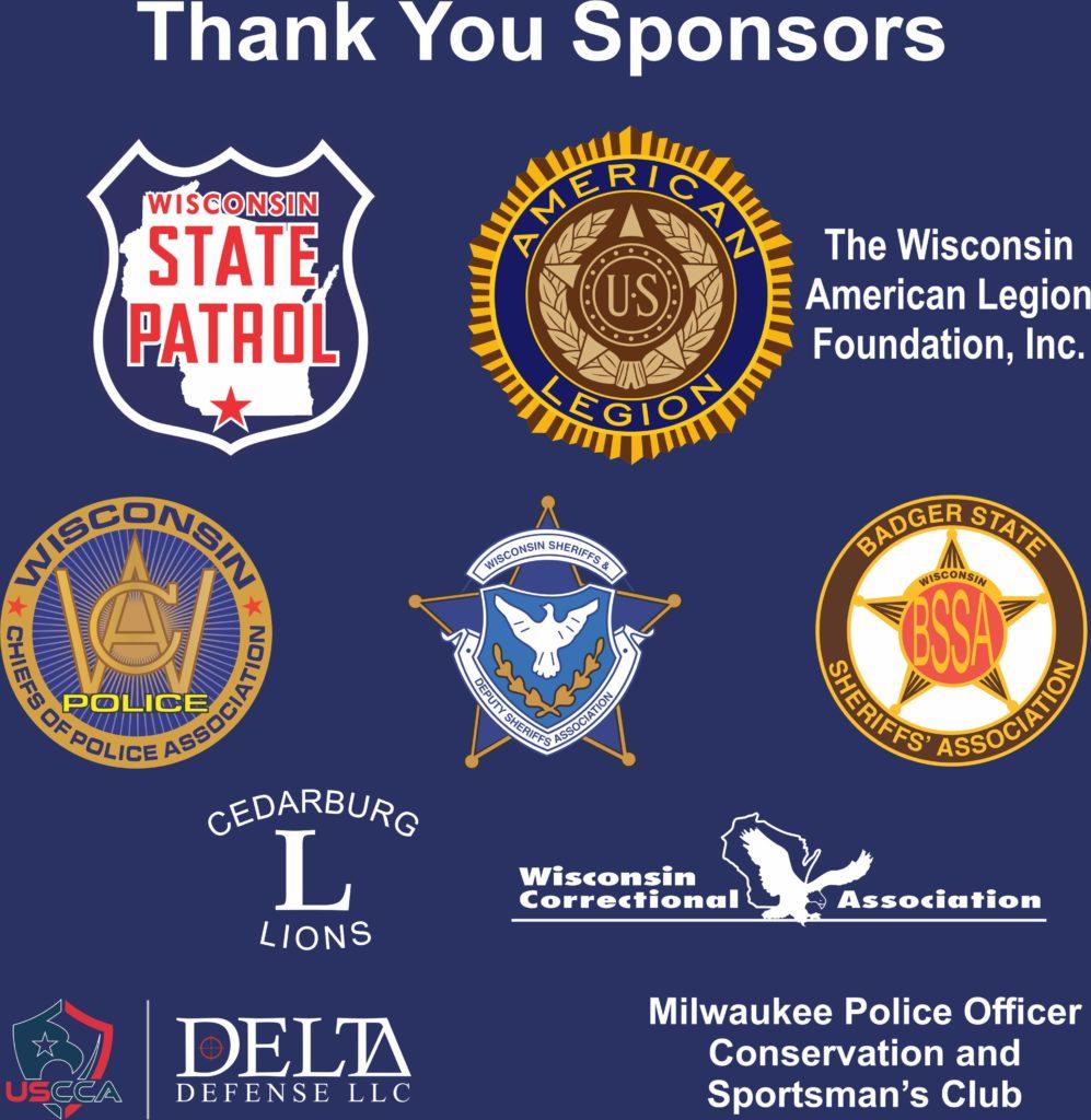 WALLECA sponsors
