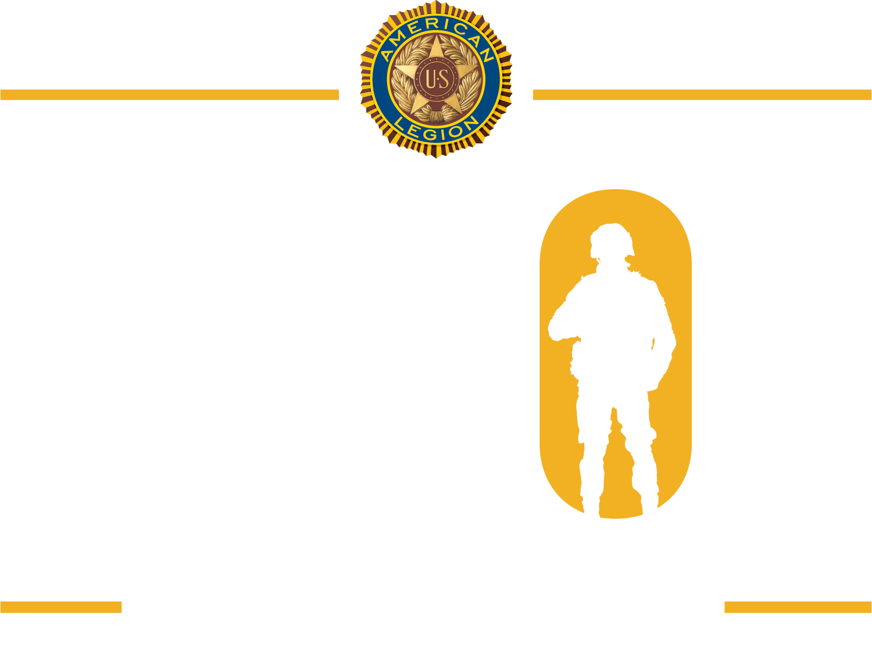 LEGION WISCONSIN
